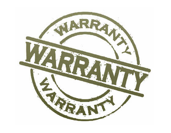 WARRANTY-AND-PAYMENT